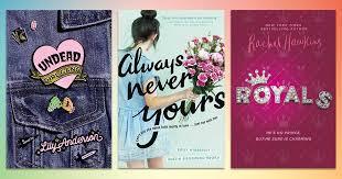 Summer books for teen girls