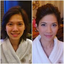 korean asian anese chinese wedding hair and makeup artist in rome italy