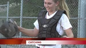 Anastasia McGregor Skills Video 2014 - YouTube