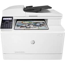 Hp Color Laserjet Pro Mfp M181fw Farblaser Multifunktionsdrucker