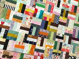 a quilt is nice: Scrap busting and planning &  Adamdwight.com