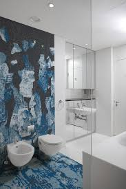 glass tile bathroom designs. recycled glass tiles offer a dual exploration of beauty in the discarded tile bathroom designs