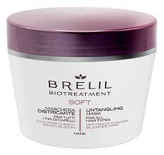 Brelil Professional BioTraitement Soft <b>Маска для непослушных</b> волос