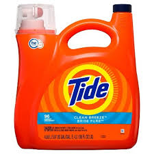 Giftcard With Purchase : Laundry Care : Target