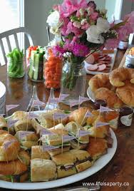 paris party food a french themed great ideas of what to serve at your paris
