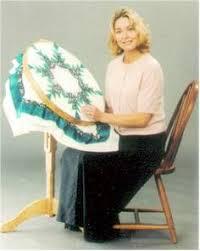 Grace Hoop 2 | Of Quilter Interest (Giveaways, Exhibits, etc ... & Quilt hoops for hand quilting Adamdwight.com