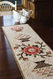 178 best Table Runners images on Pinterest | Quilted table runners ... & Keepsake Quilting features a rich collection of high-quality cotton quilting  fabrics, quilt kits, quilting patterns, and more at the best prices! Adamdwight.com