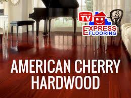 cherry hardwood floor. American-cherry-hardwood Cherry Hardwood Floor