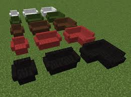 how to make a couch in minecraft. Exellent Make Couch All To How Make A In Minecraft 1