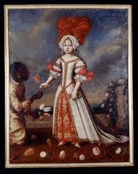 Duchess Sibylle of Saxe-Lauenburg