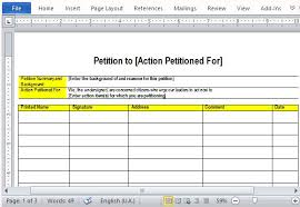 How To Create A Petition Form Magdalene Project Org