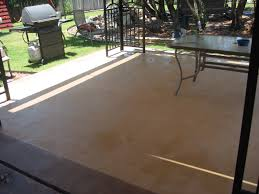 Home Depot Concrete Patio Stain concrete patio stain home depot