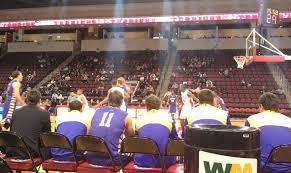 Photos At Agganis Arena