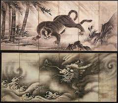 key idea 1 the tiger and dragon are ancient symbols of yin and yang forces that combine to make up the universe minneapolis institute of art