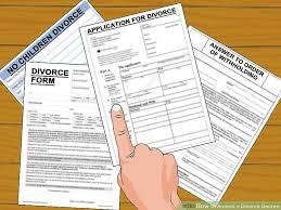 image titled amend a divorce decree step 1