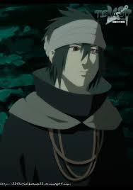 Naruto The Last Movie Uchiha Sasuke by IITheYahikoDarkII on DeviantArt