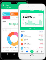 Wallet By Budgetbakers Your New Personal Finance Manager