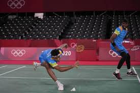 A keen eye will also be on the badminton matches with four indian shuttlers in the mix. Ouqqt1zwy041nm
