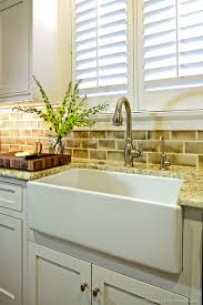 fantastic traditional granite countertops kitchen collection of white cabinets with farmhouse sink subway tiles window treatments