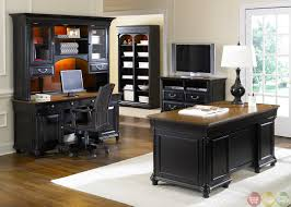 trendy home furniture. Trendy Home Office Table Desk 38 St Ives Traditional Executive Furniture Set L Ab65007b48023bdc