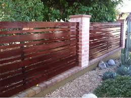 horizontal wood fence. Modren Fence Horizontalwoodfencing03jpg On Horizontal Wood Fence L
