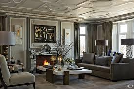 Inspiring Gray Living Room Ideas