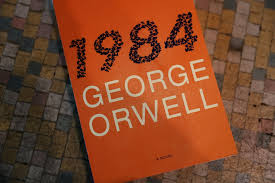 Original Text from George Orwell s      Page      Signet Classics Edition  Paperhi com