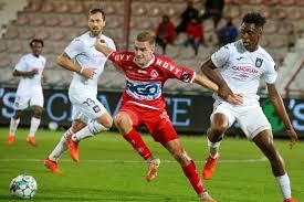 Selectie RSC Anderlecht – KV Kortrijk – KV Kortrijk