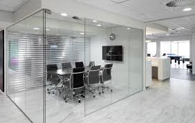 tech office design. levinstein tower high tech office design