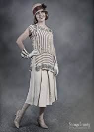 1920s Fashion How Fashion Changed Dramatically In 1920 Sandra Merville Hart