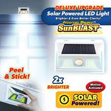 Sunblast Light Walmart Official As Seen On Tv Atomic Beam Sunblast By Bulbhead