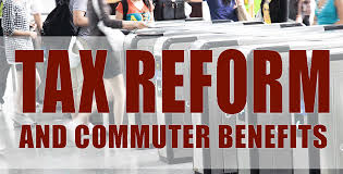 tax reform and muter benefits