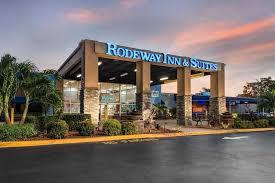 rodeway inn suites fort lauderdale airport cruise port fort lauderdale