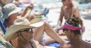 American nudist recreation association