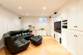 Basement Apartment Design Ideas Delectable How To Soundproof Your Basement Apartment For Less Sean Cooper