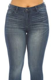 Russian Sage Jeans