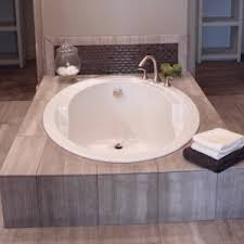 Bathtub Deck Ideas Bed & Bath Oregon Tile And Marble Great Tile Selection  With .