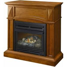 pleasant hearth vff ph20d 36 compact heritage vent free fireplace system 20 000 btus com