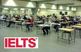IELTS     Real Essay Checker