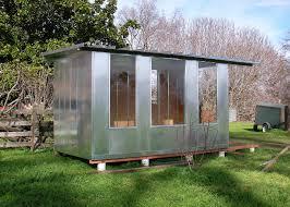 tiny house kits. Modren House Prefab Tiny House Metal Kits Inside A