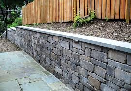 retaining walls archives newline