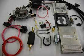 efi complete tbi fuel injection kit for stock small block chevy efi complete tbi fuel injection kit for stock small block chevy 350 5 7l