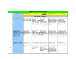 other template category page com 6 photos of strategic communication plan template