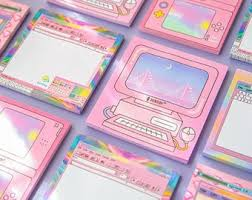 <b>Kawaii notebook</b> | Etsy