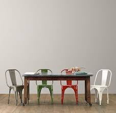 restoration hardware kids table and chairs