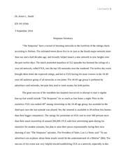 explanatory synthesis essay example last dr anton smith  2 pages summary essay example