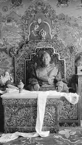 th dalai lama 13th dalai lama in 1932 the year prior to his death