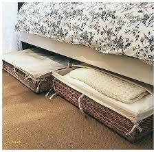 Ikea Underbed Storage Wicker Under Bed Storage Storage Bed Wicker Under Bed  Storage Unique Hessian Under