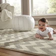 american rug craftsmen fun lines in gray from our crib 2 college collection by american rug