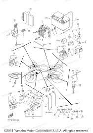 Yzf750r wiring diagram wiring diagrams schematics